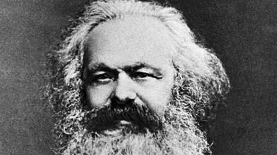 Những cống hiến vĩ đại của C.Mác trong lĩnh vực triết học