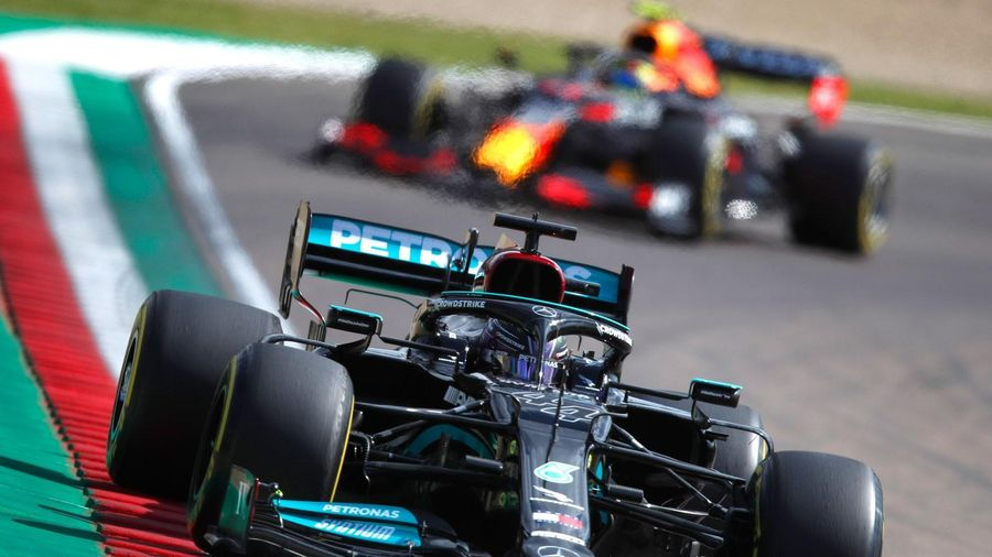 Giải đua F1 muốn sớm quay trở lại Việt Nam