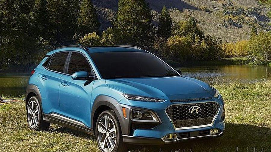 Hyundai Santa Fe, Kona và Elantra bị triệu hồi tại Mỹ vì nguy cơ cháy