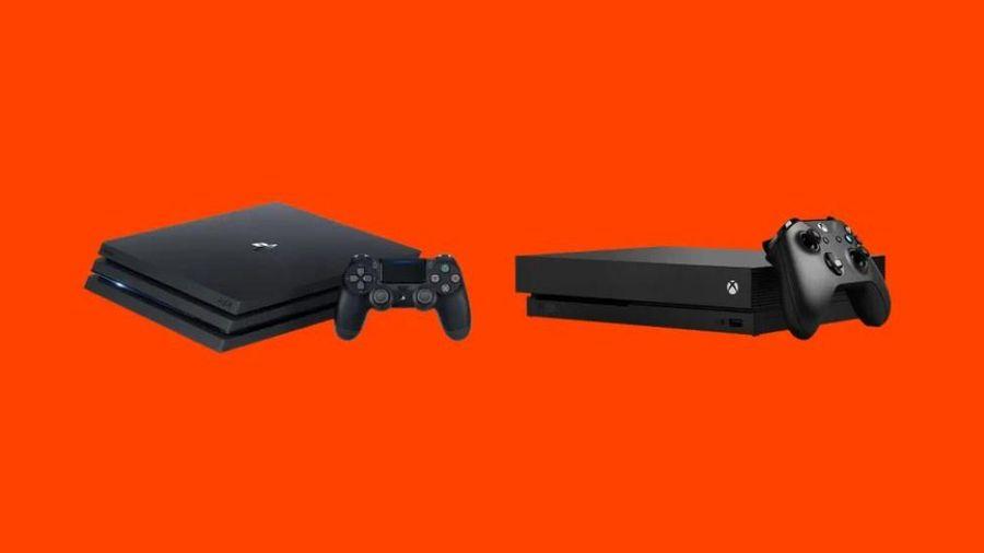 'PS4 Pro và Xbox One X là ý tưởng tồi tệ'