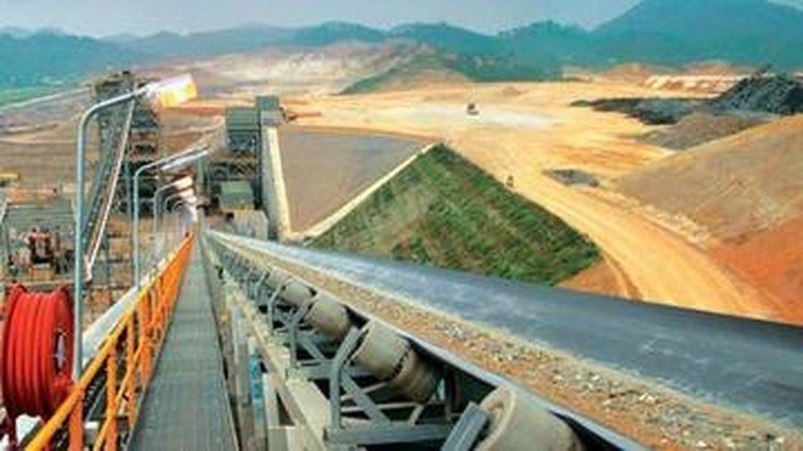 Công ty tài nguyên Masan báo lỗ 280 tỷ đồng