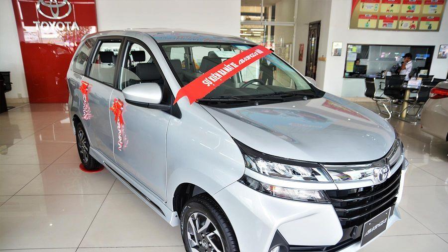Toyota Rush và Avanza tại Việt Nam bị triệu hồi vì lỗi bơm xăng