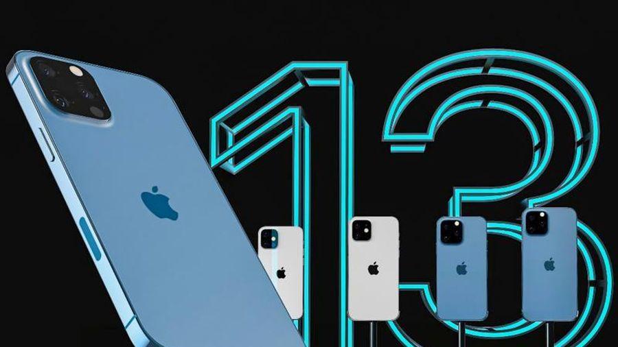 iPhone sắp bắt kịp điện thoại Android về bộ nhớ trong