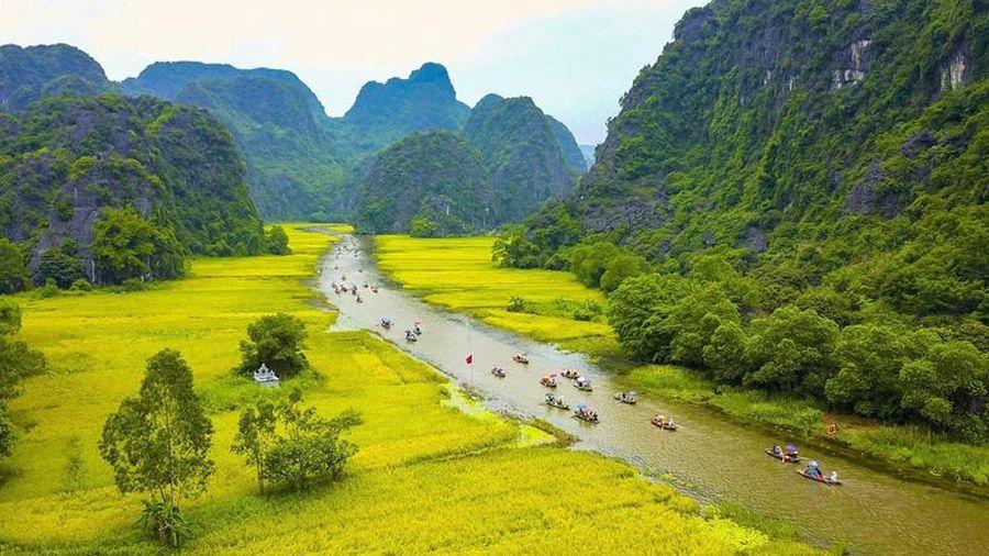 'Festival Nhiếp ảnh quốc tế Việt Nam' lần đầu tổ chức tại Ninh Bình