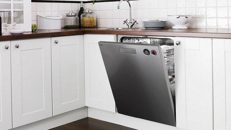 Loạn giá máy rửa bát, xài nhãn hàng nào ngon bổ rẻ?