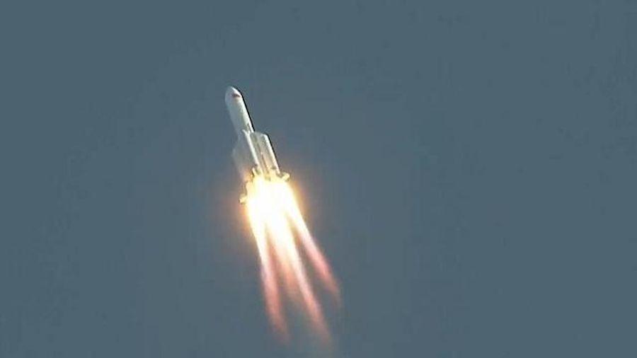 Dự đoán thời gian và vị trí bộ phận tên lửa của Trung Quốc sẽ rơi xuống Trái đất