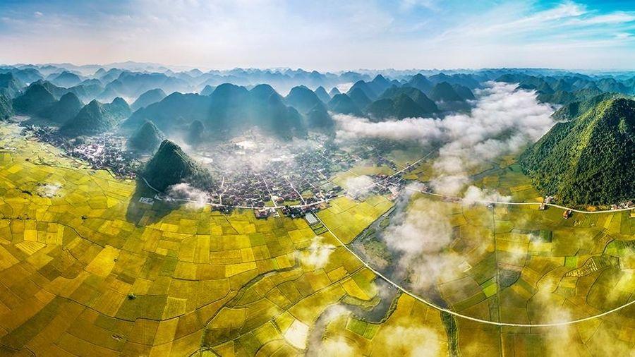'Festival Nhiếp ảnh quốc tế Việt Nam' lần thứ nhất sẽ diễn ra ở Ninh Bình