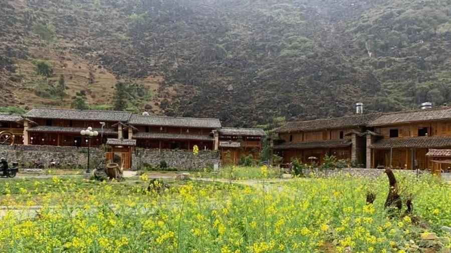 Đặc sắc du lịch cộng đồng người Mông ở Mèo Vạc