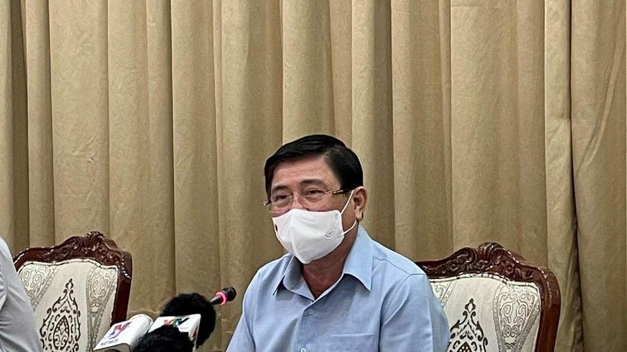 Chủ tịch UBND TP Hồ Chí Minh đề nghị rút giấy phép kinh doanh nhà hàng The King