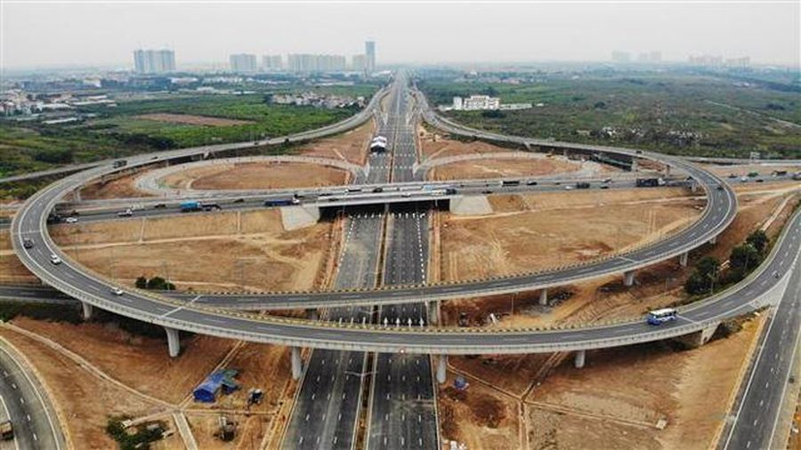 Gia Lâm thu hồi gần 900 ha đất cho 105 dự án đầu tư xây dựng năm 2021