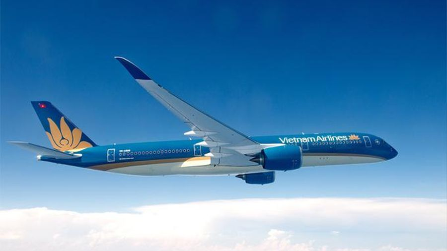 Vietnam Airline: Tạm dừng suất ăn nóng trên hạng phổ thông