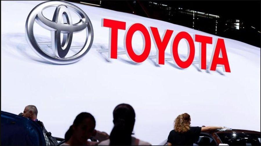 Toyota là thương hiệu ô tô đáng tin cậy nhất tại Úc năm 2021