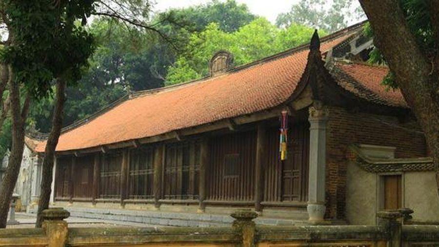 Cấp phép khai quật khảo cổ tại địa điểm chùa Bình Long, tỉnh Bắc Giang