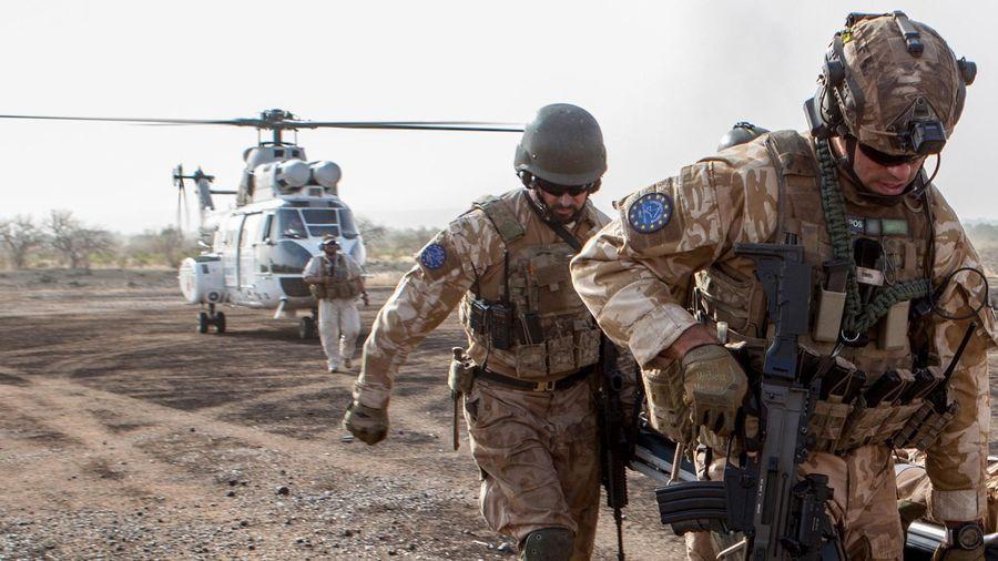 14 nước EU đề xuất thành lập lữ đoàn quân đội riêng của khối