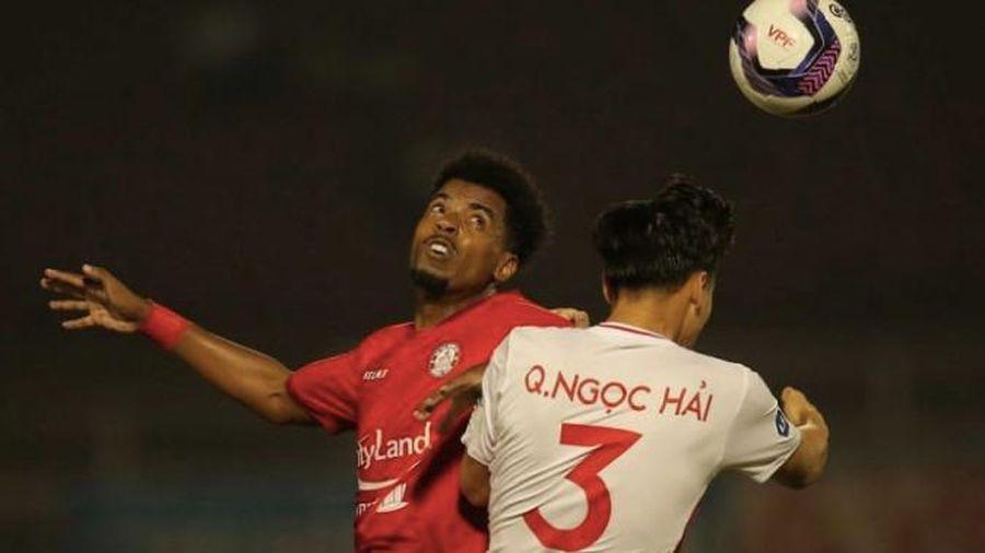 Bóng đá Việt tạm ngưng sau ngày 7-5