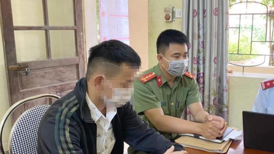 Chủ tài khoản Tiktok 'Hùng pro' bị phạt 7,5 triệu đồng
