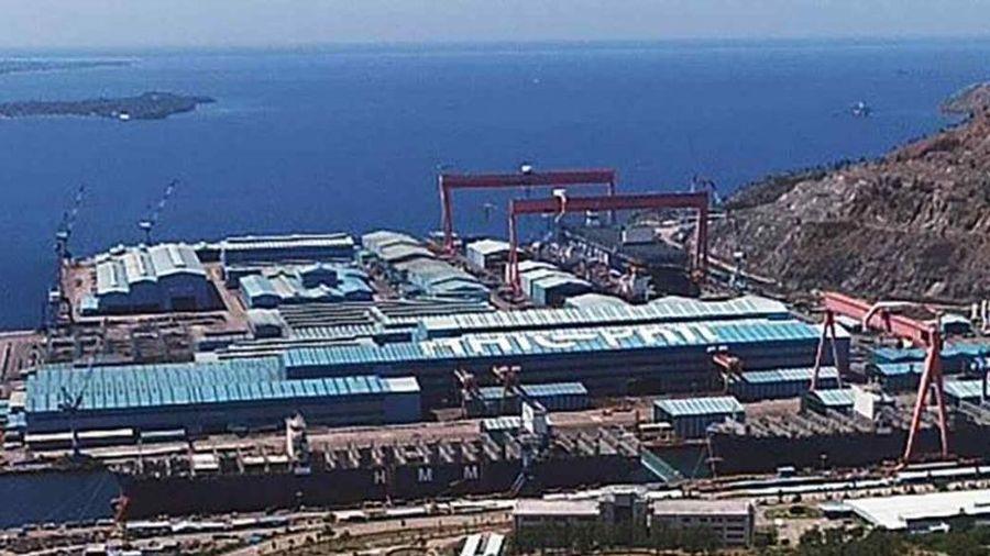 Công ty Úc nhắm thuê cảng chiến lược 'cửa ngõ' vào Biển Đông