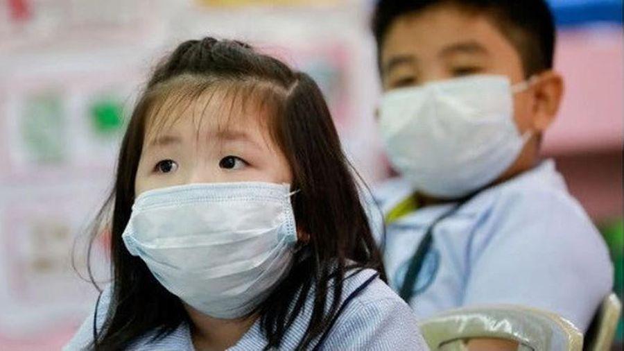 Bình Thuận chủ động kiểm tra học kỳ II, kết thúc sớm năm học