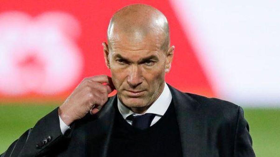 Zidane thừa nhận Chelsea chơi hay hơn