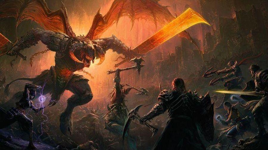 Diablo bản mobile dự kiến được phát hành miễn phí vào cuối năm nay
