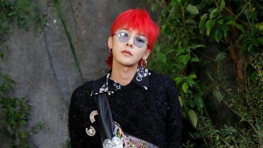 G-Dragon là lý do các thương hiệu xa xỉ chú ý đến sao Hàn