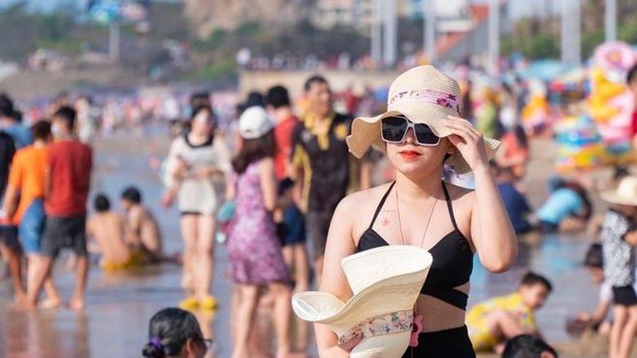 Hải Phòng dừng đón khách du lịch đến Cát Bà