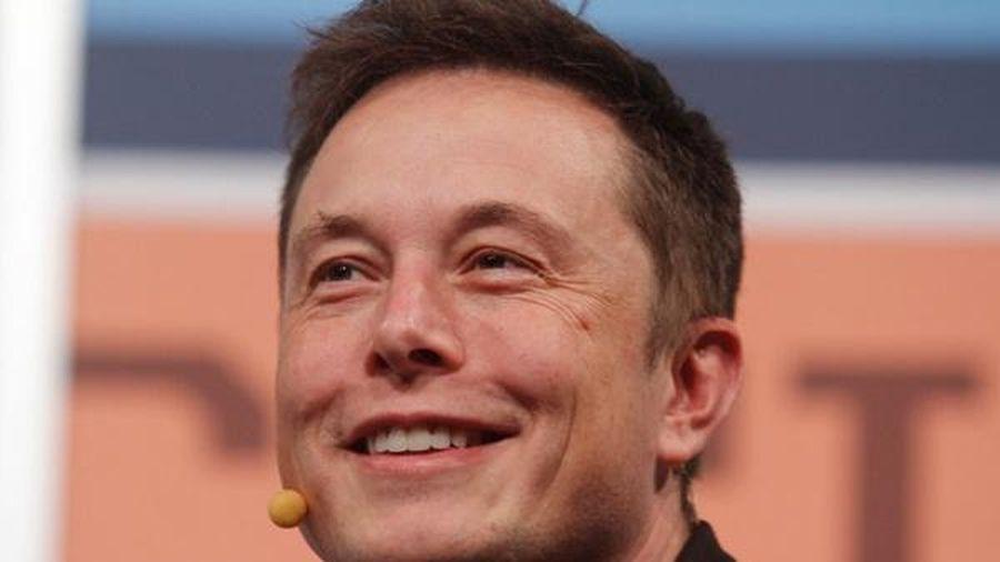 Elon Musk là CEO kiếm nhiều tiền nhất thế giới năm 2020
