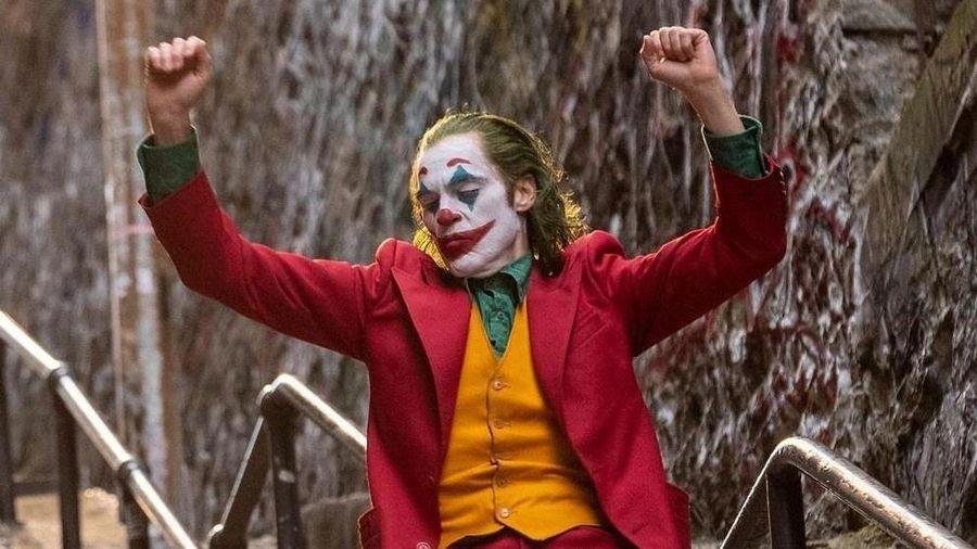 Hậu truyện 'Joker' được lên kế hoạch sản xuất