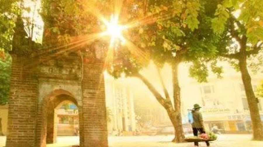 Hà Nội và các tỉnh miền Bắc sắp đón nắng nóng diện rộng