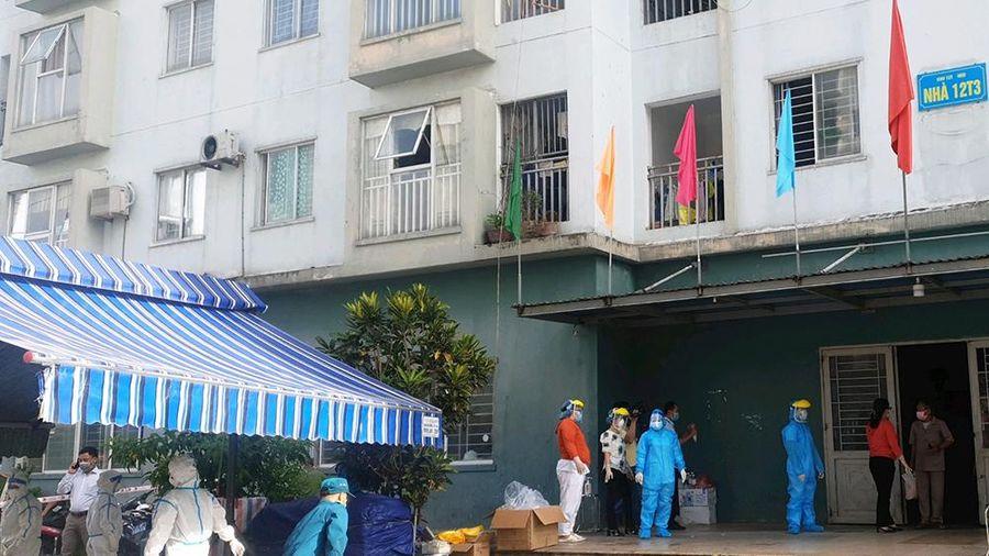 Từ 12 giờ ngày 7/5, Đà Nẵng tạm dừng nhà hàng, cơ sở ăn uống, chỉ bán mang về