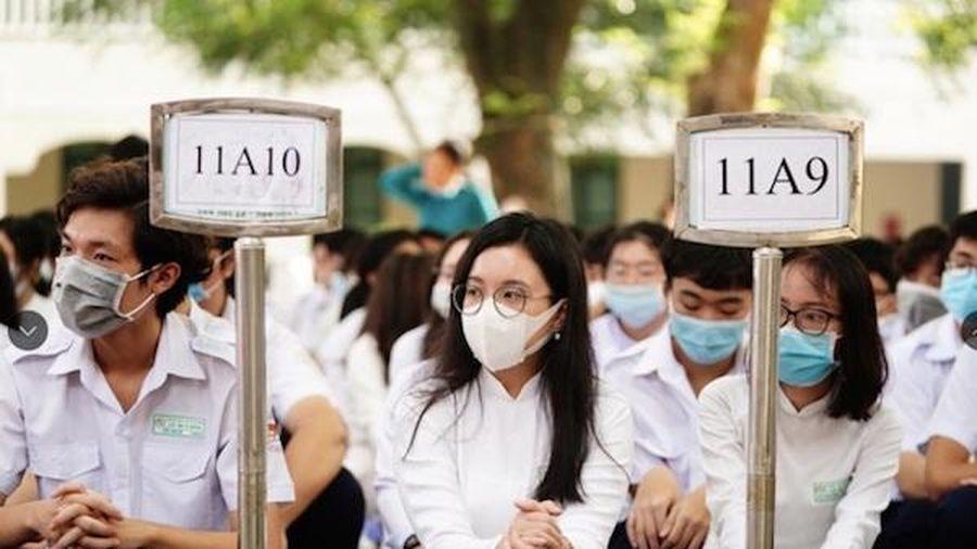 Thành phố Hồ Chí Minh cho học sinh nghỉ học từ ngày 10/5
