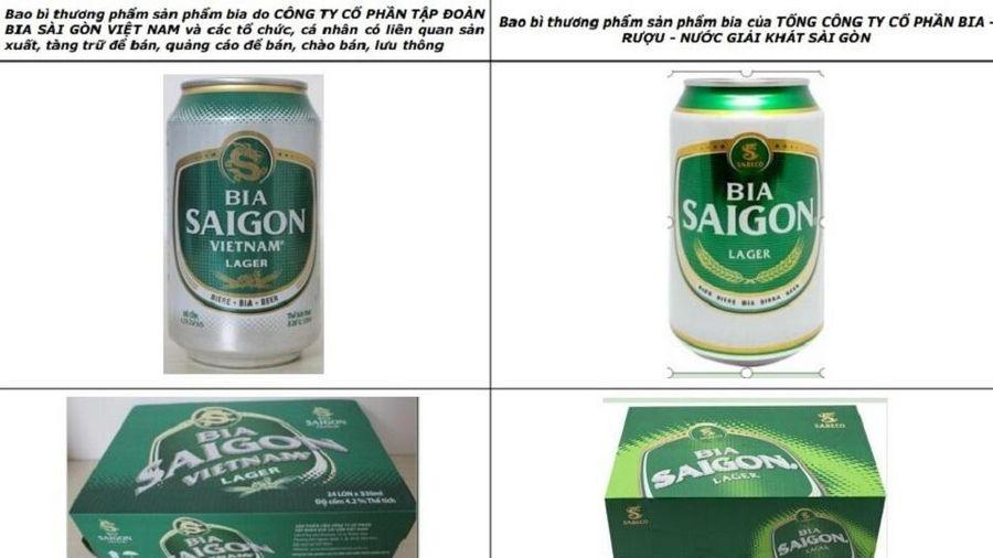 Vụ án nhái nhãn hiệu Sabeco: Giám đốc và pháp nhân Công ty bia Sài Gòn Việt Nam cùng hầu tòa với tư cách bị cáo
