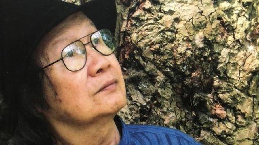 Nhà văn Trần Hoài Dương sau 10 năm vẫn còn một miền xanh thẳm