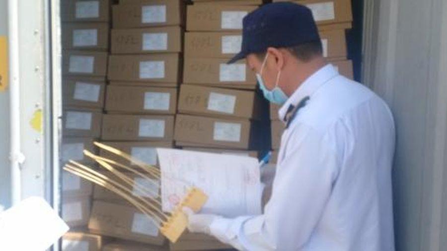 Tạo điều kiện thuận lợi đối với kiểm dịch sản phẩm thủy sản nhập khẩu