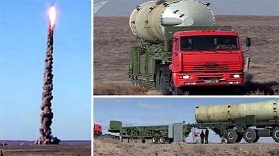 Mỹ chế hệ thống đánh chặn mới, Nga chê khiên cưỡng...