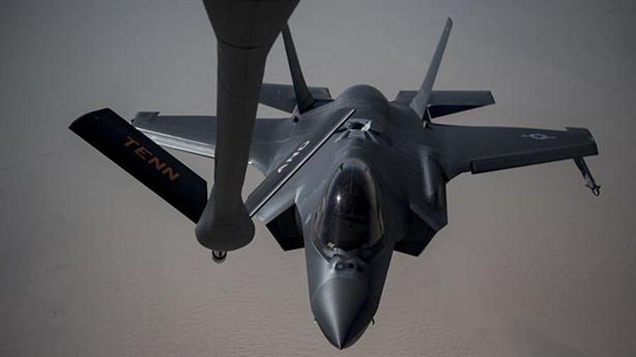 'Tiêm kích thế hệ 6 chỉ tương đương F-35'
