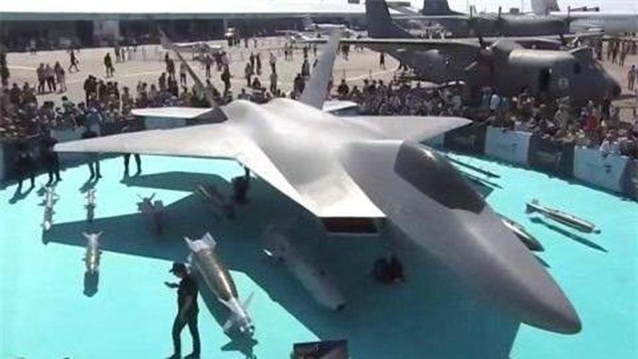 Ankara sẽ hợp tác với Moscow để chế tạo máy bay mới?