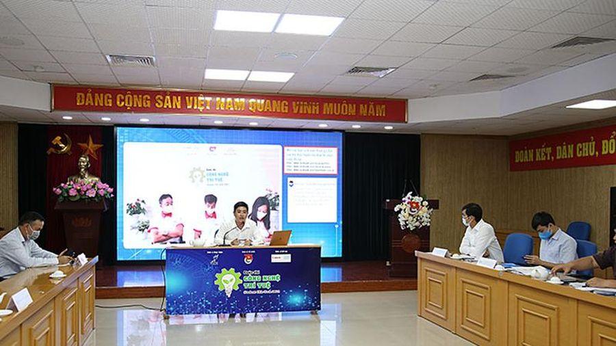 Cơ hội giải thưởng và việc làm cho sinh viên tại tập đoàn điện tử hàng đầu
