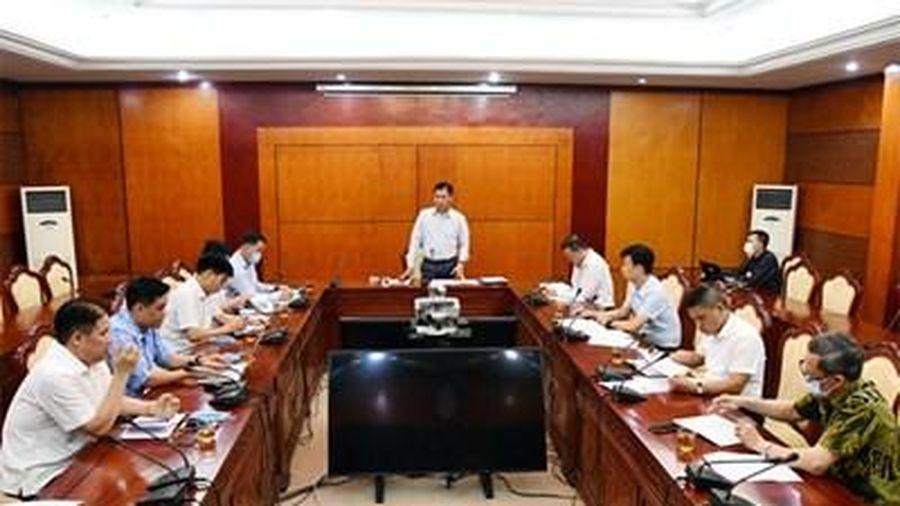 Quảng Ninh sẽ đăng cai tổ chức Đại hội Thể thao toàn quốc năm 2022