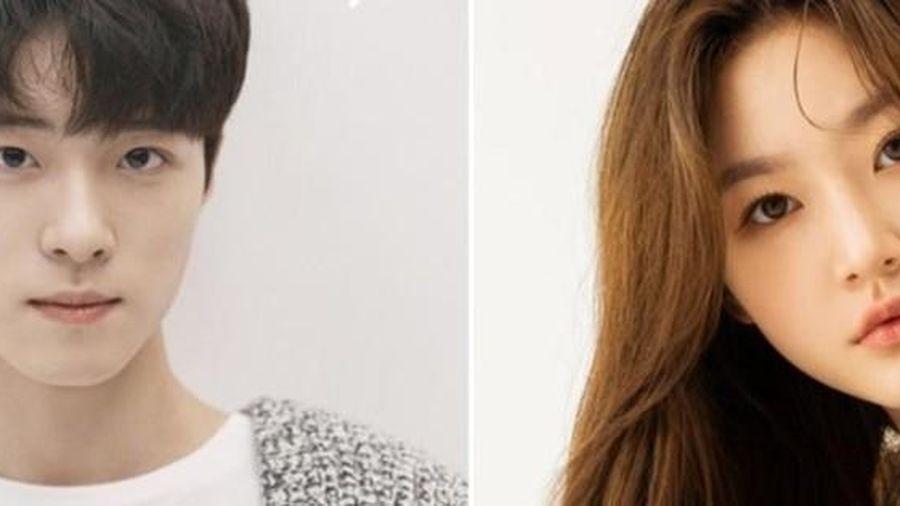 Cặp sao nhí 'hot' nhất xứ Hàn Kim Sae Ron và Nam Da Reum lột xác thành nam thanh, nữ tú