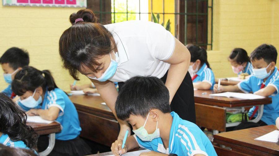 Bắc Ninh cho học sinh nghỉ học từ 6/5 đến hết ngày 9/5