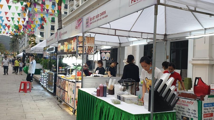 Quảng Ninh: Tạm dừng các hoạt động tham quan du lịch từ 12 giờ ngày 6/5