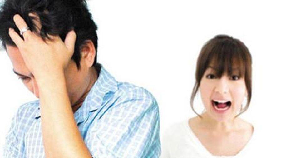 Mẫu đàn ông khiến vợ trở nên 'xấu toàn tập'