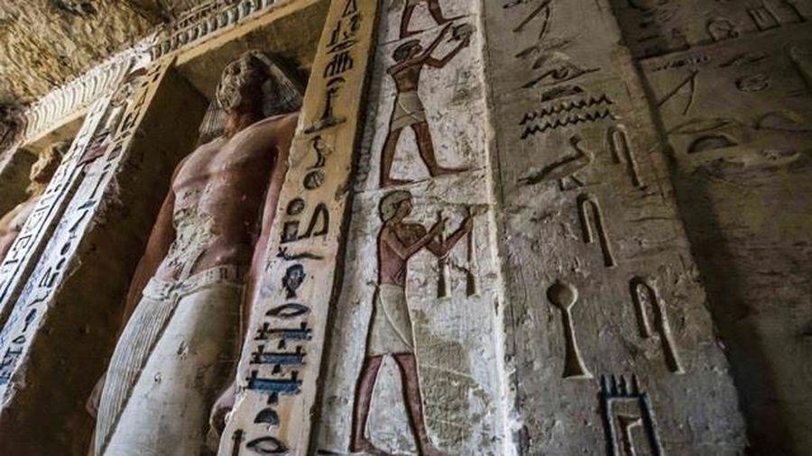 Ai Cập sẽ mang xác ướp hoàng gia đến Expo 2020 ở Dubai
