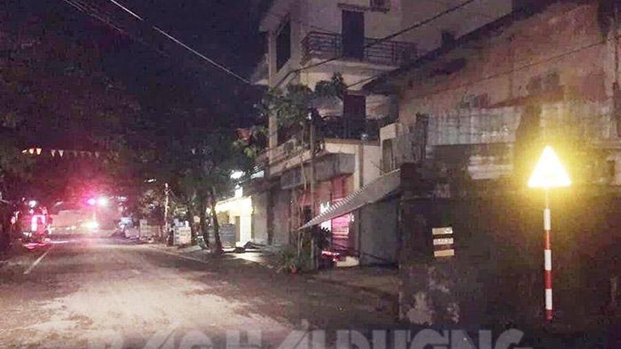 Hải Dương: Truy vết 256 trường hợp F1, F2 ở huyện Kim Thành liên quan các ca COVID-19
