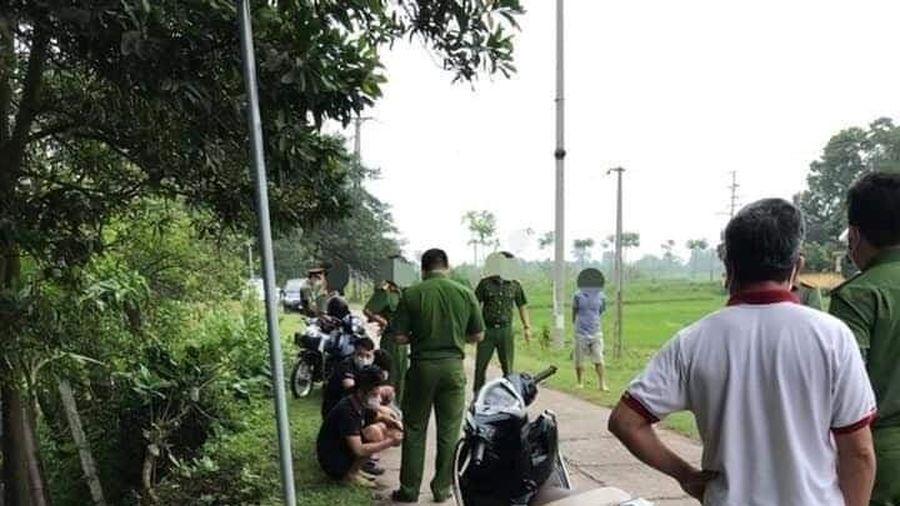 Vĩnh Phúc: Truy tìm đối tượng 'Tổ chức cho người khác ở lại Việt Nam trái phép'