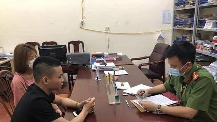 Vĩnh Phúc xử phạt 1 người Trung Quốc vì trốn cách ly