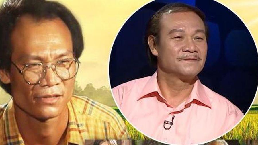 Những tình huống dở khóc dở cười xảy đến với NSND Nguyễn Hải khi đóng vai phản diện
