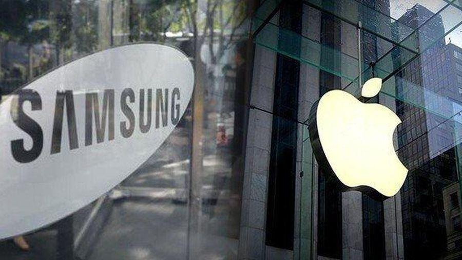 Samsung sản xuất màn hình chính cho iPhone 13