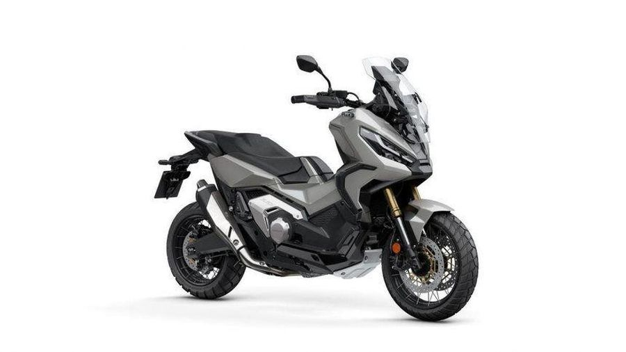 Honda X-ADV 2021 ra mắt, giá 382 triệu đồng